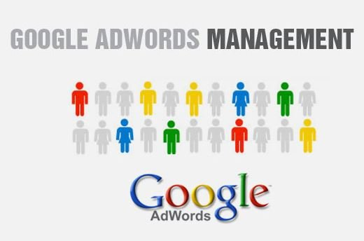 Google Adwords managed campaigns