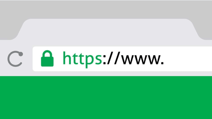 how to tell if a website has ssl